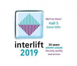 Interlift 2019