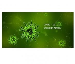 Reanudación de la actividad laboral – COVID-19