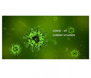 Resumption of the activity – COVID-19